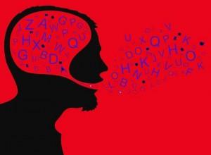 La mente crea le parole
