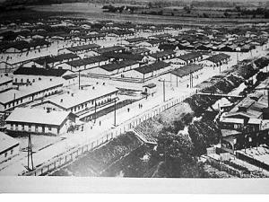 Campo profughi di Mittendorf - Mitterdorf deportation station