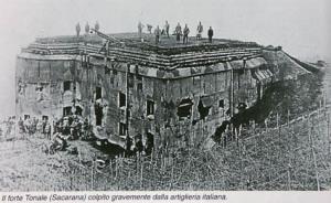 Forte Zaccarana