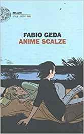 frontespizio del libro Anime scalze
