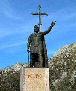Pelagio di Fafila