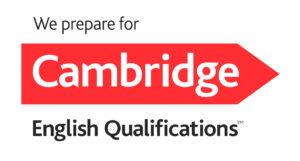 Logo Cambridge ESOL