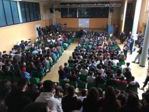 Copertina Teacher Pride
