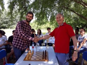 Finale scacchi 2019