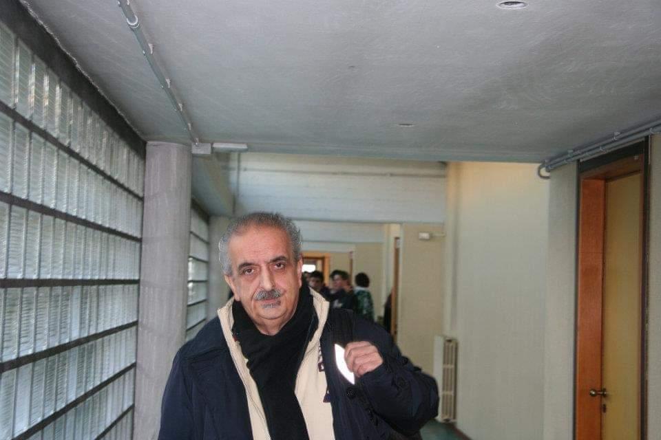 foto prof. Bonacci