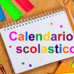 icona calendario scolastico