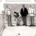 Vignetta di saluto Colavolpe
