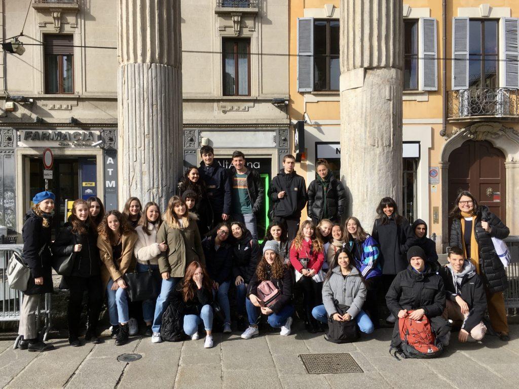 Visita Milano Romana 2020