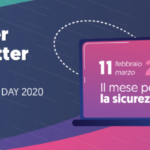 Logo internet day 2020