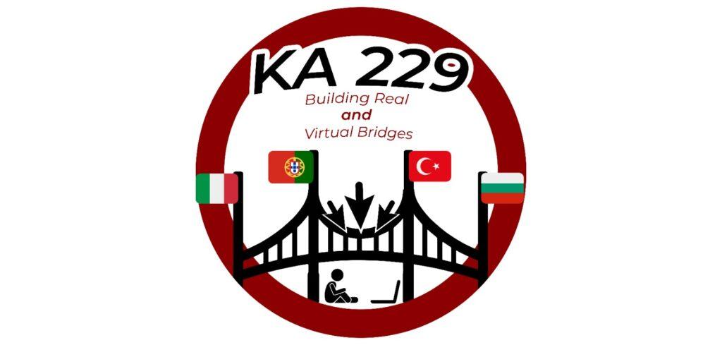 Logo Building Bridges