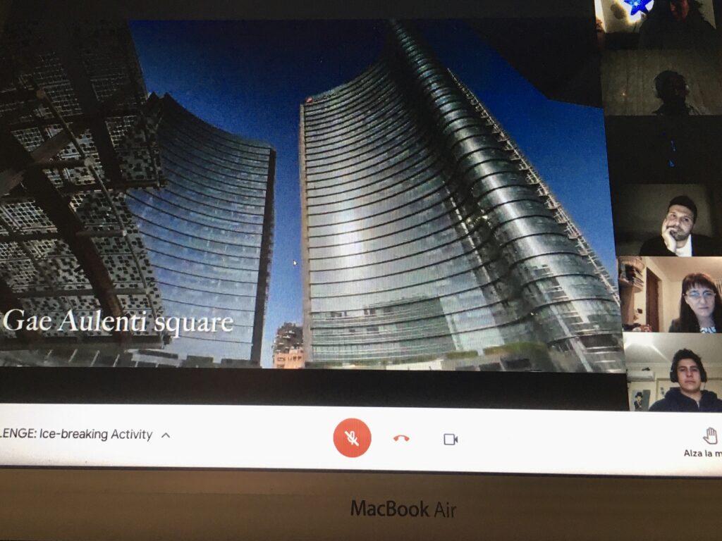 Link al filmato su Milano