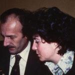 Giorgio Ambrosoli e Anna Lori