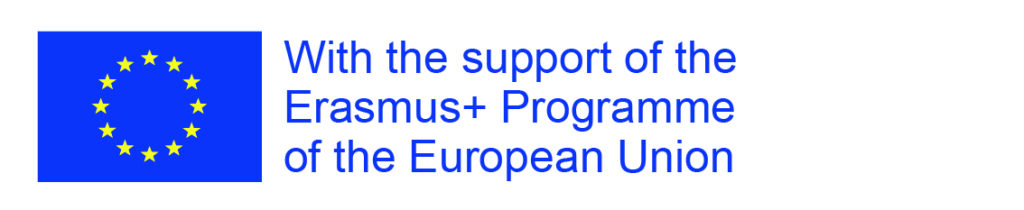 Logo beneficiari Erasmus+